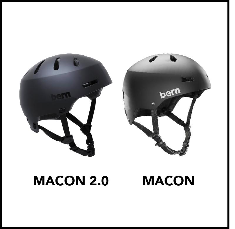 MACON 2.0とMACONの違い