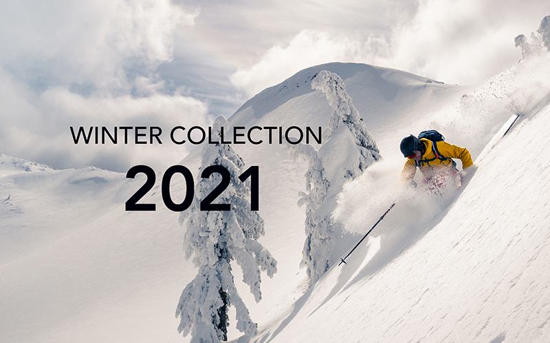 WINTER COLLECTION 2021