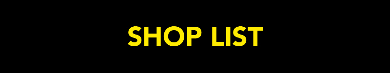 SHOP LIST