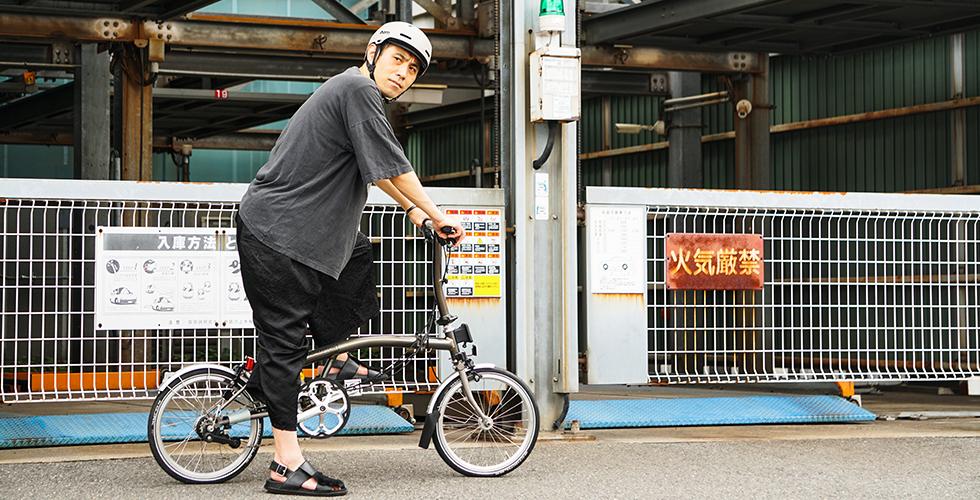 bern Oosawakei